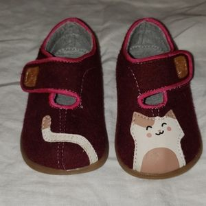 """See Kai Run """"First Walkers"""" size 4.5 baby"""